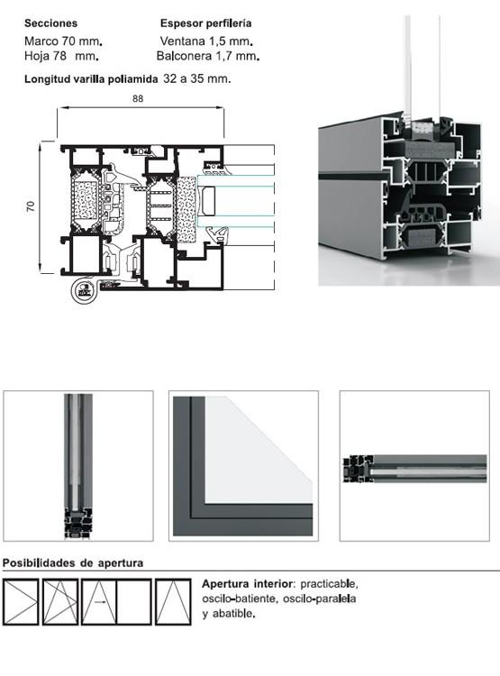 COR 70 Industrial RPT
